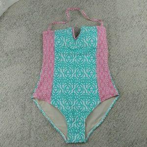 *NWT* Cabana life one piece swimsuit
